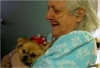 Healing Paw Courteous Canines (Therapy Dog); Feb. 22